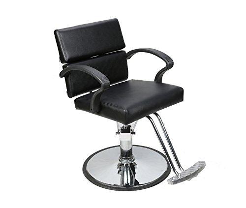 Elemente Friseursalon (Barberpub Friseurstuhl Friseursessel Bedienungsstuhl Friseureinrichtung Hydraulisch Stuhl)