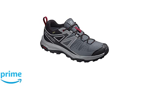 0156227f05ef Salomon Men s X Radiant GTX Multifunctional Shoes  Buy Online at Low Prices  in India - Amazon.in