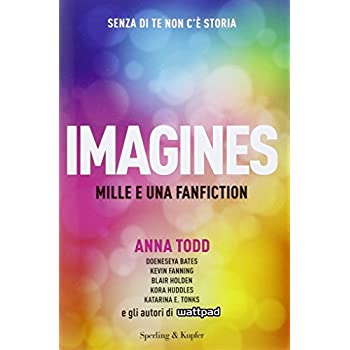 Imagines. Mille E Una Fanfiction