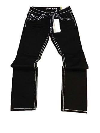 camp david herren jeans black used denim cd regular 999. Black Bedroom Furniture Sets. Home Design Ideas