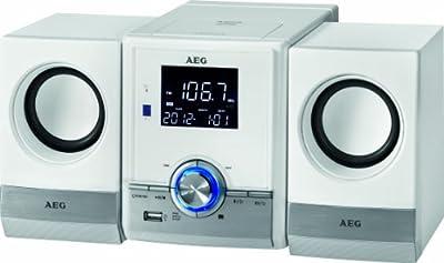 AEG MC 4461 BT Système Audio par AEG
