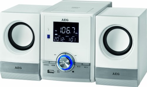 AEG MC 4461 BT - Stereo compatto