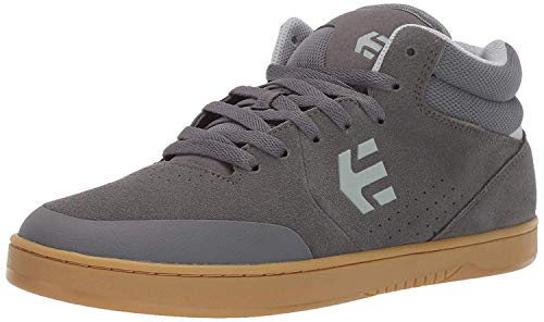 ETNAB|#Etnies Herren Marana MID Skateboardschuhe, (Grey/Gum 367), 43 EU -