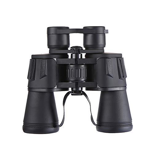 BLTX Fernglas High-Definition-Teleskop-Nachtsichtbrille Mit Geringem Licht Und Kompaktem, Leistungsstarkem 20X50-Fernglas, Ideal Für Reisen Im Freien, Tierbeobachtungen Und Konzerte.