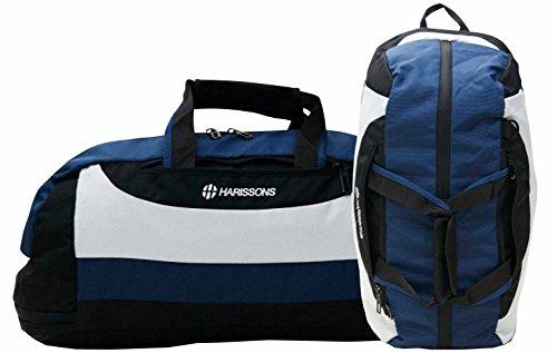 Harissons Jock 31L Gym Bag
