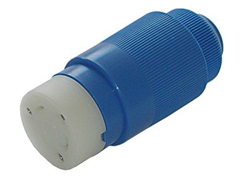 Osculati Landstrom Stecker bis 30 Ampere Landanschluss-stecker