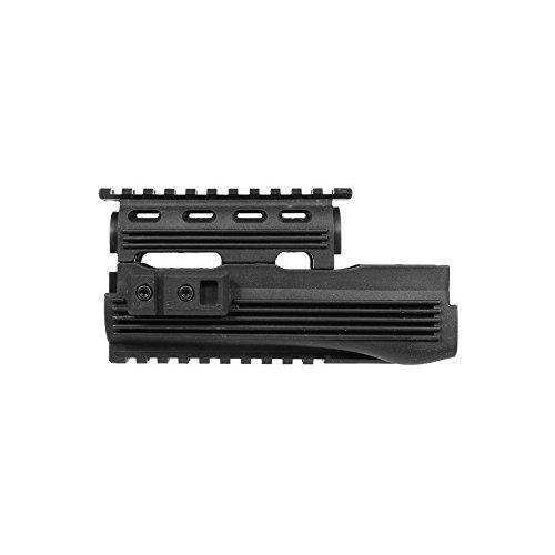 Ak74 Guns Airsoft (AIRSOFT SOFTAIR RIS Taktik Picatinny für Nachbildung Typ AK74C79)