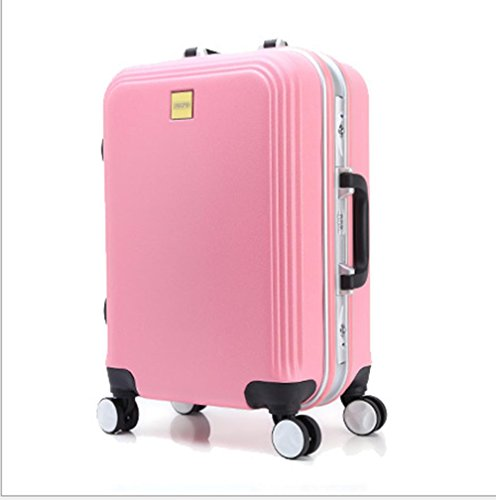 xiuxiandianju-travelers-choice-freedom-lightweight-hard-shell-spinning-rolling-luggage-set-pink-20-i