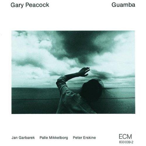 Guamba by Gary Peacock (1990-10-25) -