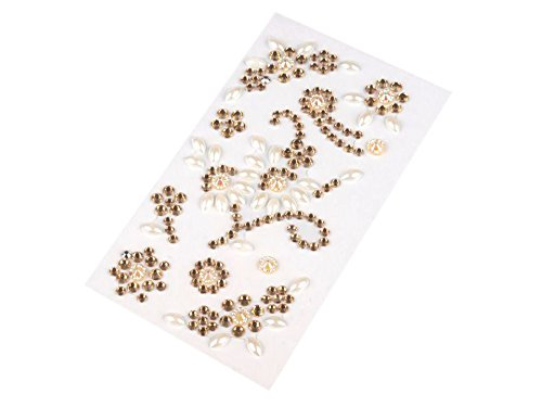 self-adhesive-vine-flower-pearls-zipping-adhesive-strips-mosaic-tile-crystal-rhinestone-gems-cards-a