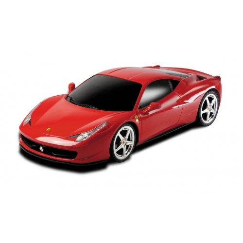 XQ Toys 1/32 Scale Radio Control Model - Ferrari 458 Italia 27MHz