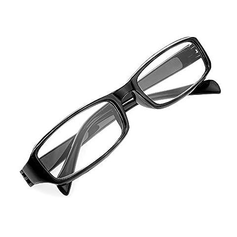 Outstanding® Classic 1.0-4.0 Men Women Reading Glasses Framed Eyeglasses Unisex Fashion