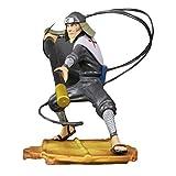lunanana Naruto Shippuden Actionfigur Uchiha Obito Figur Sarutobi Hiruzen Figur Uchiha Sasuke Figur Senju Hashirama Figur, American Football, Sarutobi Hiruzen 16cm