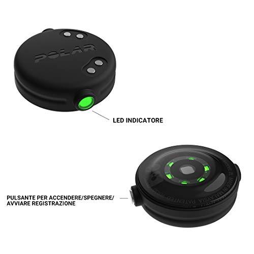 Zoom IMG-3 polar oh1 sensore frequenza cardiaca