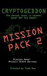 Cryptogeddon Mission Pack 2: Protect SCADA Secrets (English Edition)