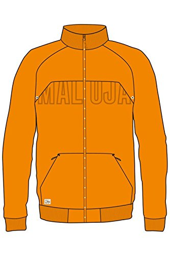 Maloja - Blouson - Homme Cognac