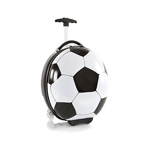 Louis Vuitton Duffle Bag (Heys International ,  Handgepäck mehrfarbig Soccer Ball 40,6 cm)