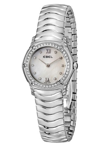 Ebel CLASSIC WAVE 9090F29-971025
