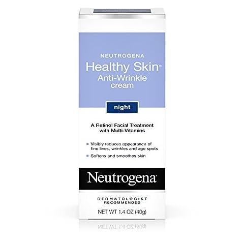 Neutrogena Healthy Skin Anti-Wrinkle Night Cream (Anti