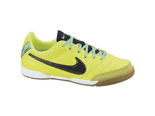 509082-703 Nike JR TIEMPO NATURAL IV LTR IC Fussballschuh Kinder [GR 35,5 US 3.5Y] (Nike-herren-tiempo Natural)
