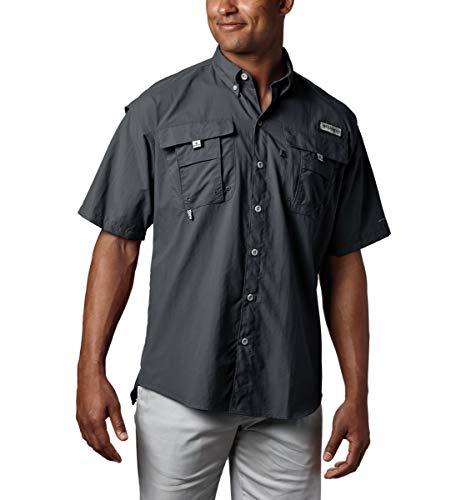 Slush-boot (Columbia II Shirt, Herren, schwarz, 3X)