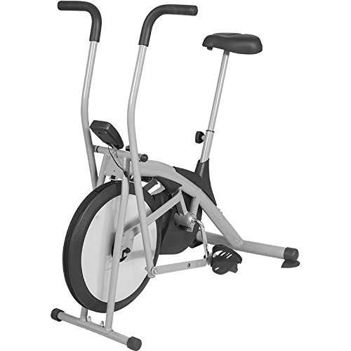 Heimtrainer Crosstrainer Bike