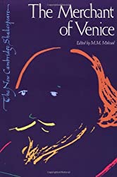 The Merchant of Venice (The New Cambridge Shakespeare) by William Shakespeare (1987-09-10)