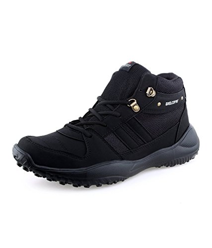 Freedom Daisy Welcome Men's Fitness Play Mesh Sports Shoes (9)  available at amazon for Rs.423