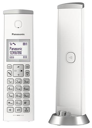 Panasonic KX-TGK220 - Teléfono Teléfono DECT
