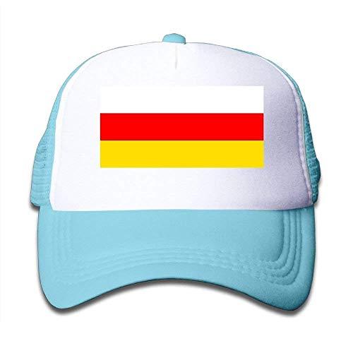 97e25a3f8 daawqee Baseball Caps Hats Kid Cap Canada Flag Mesh Caps Dad Hat Baseball  Cap Adjustable Trucker Cap Personality Caps Hats