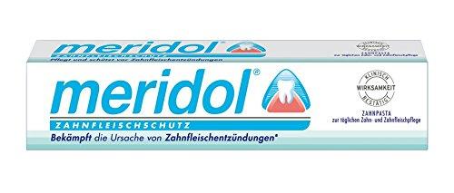 meridol Zahnpasta, 75 g