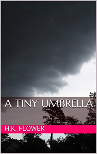 A tiny Umbrella (English Edition)