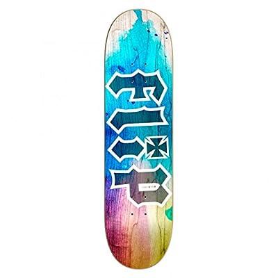 Flip HKD Tie Dye Deck Tabelle, Unisex Erwachsene, Unisex - Erwachsene