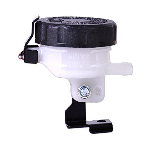 Motorrad Bremsflüssigkeitsbehälter Vorne Flüssigkeitsflasche Hauptzylinder Bracket