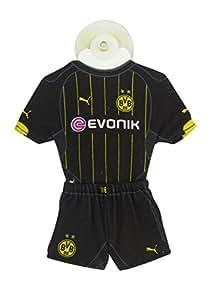 Borussia Dortmund Mini-Auswärtstrikot 2014/15