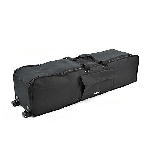 """Rollentasche für Schlagzeug-Hardware von Gear4music 47"""""""