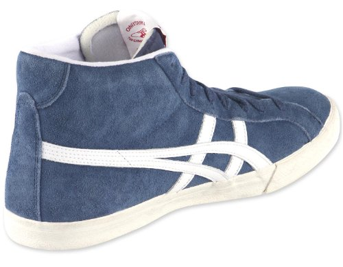 Onitsuka Tiger  Sc.fabre, Baskets pour femme - bleu blue