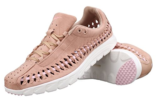 NIKE - Scarpe donna sneakers wmns mayfly woven 833802 Rosa