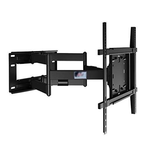 """WSNBB 50-80\""""schwenkbare TV-Wandhalterung Mit Ultraflacher Bauform Und Einer Tragfähigkeit Von 90 Kg, VESA 800 X 500 Mm"""