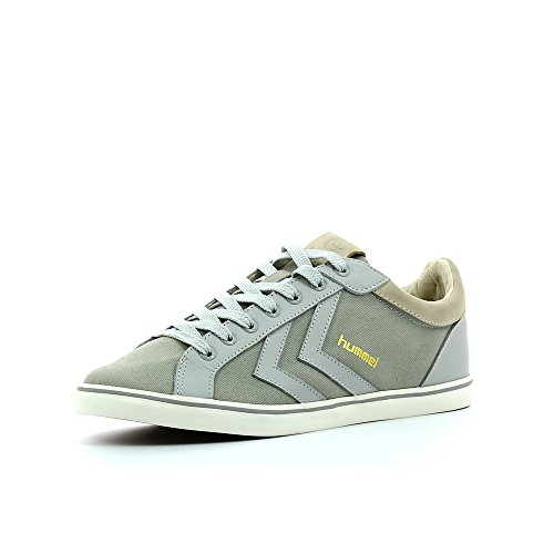 Hummel Deuce Court Premuim, Sneaker Unisex-Adulto blu