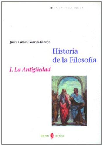 Historia de la Filosofia (Coleccion)