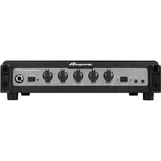 Ampeg PF-350 Lightweight Bass Amplifier Head