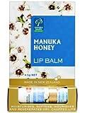 Manuka Health MGO 250+ Manuka Honey Lip Balm 4.5g...