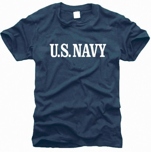 us-navy-t-shirt-gr-l
