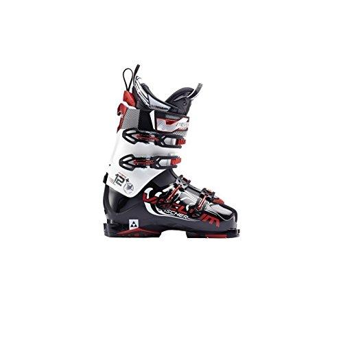 Fischer - Chaussures Hybrid 12 + Vaccum Homme Fischer NOIR
