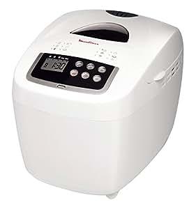 Moulinex OW1101 Machine à pain