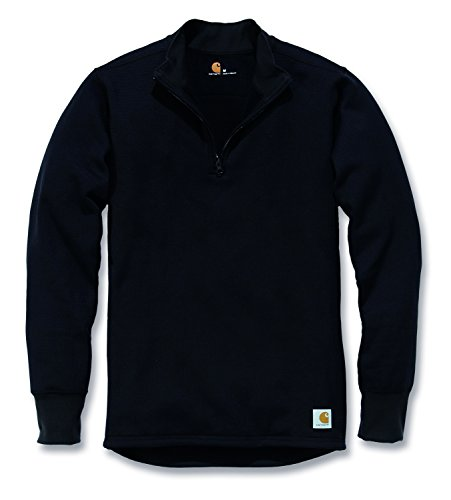 Carhartt 101301 Base Force™ Super Cold Weather 1/4 Zip Top - Arbeitsshirt