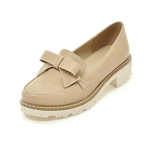 Printemps et en automne avec dark chaussures retro faible/Chaussures de l'étudiant/Paphiopedilum/Coupe-bas chaussures B