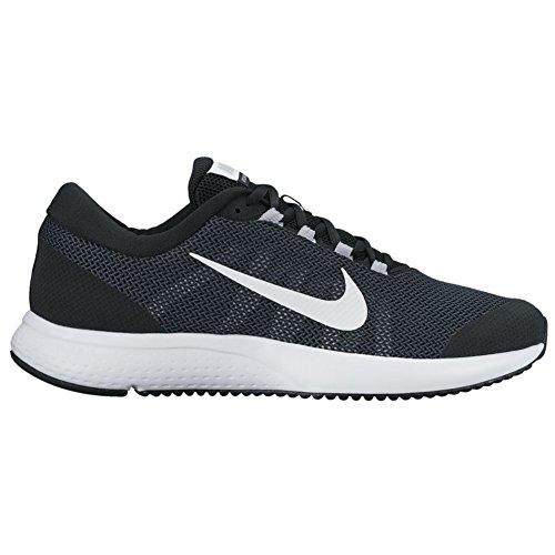 Nike Herren Runallday Laufschuhe Black