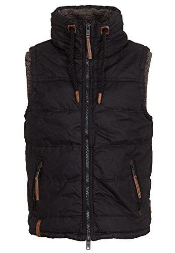 Naketano Male Jacket The Inner Circle Black, M